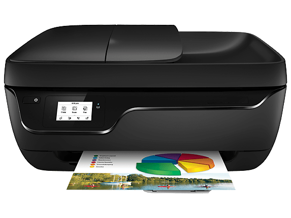 how to connect hp 6700 printer to computer