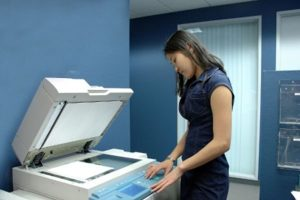 Office Printer Pooling
